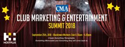 Marketing & Entertainment Summit